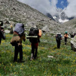 How to Prepare for High Altitude Trek Just Like Valley of Flowers Trek?