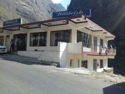 Hotel Badrish