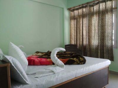 Hotel Nanda Room