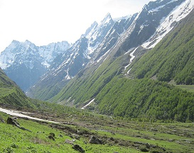 Health Issues On Trek to High Altitude